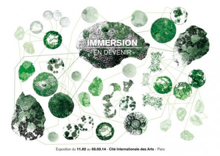 Immersion « en devenir »